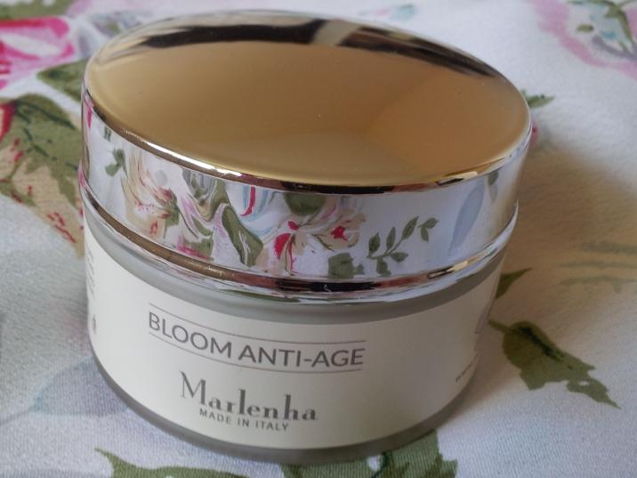 Marlhena Bloom Anti Age