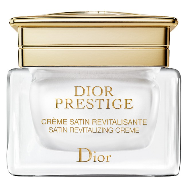 Dior Prestige Satin Revitalizing Creme