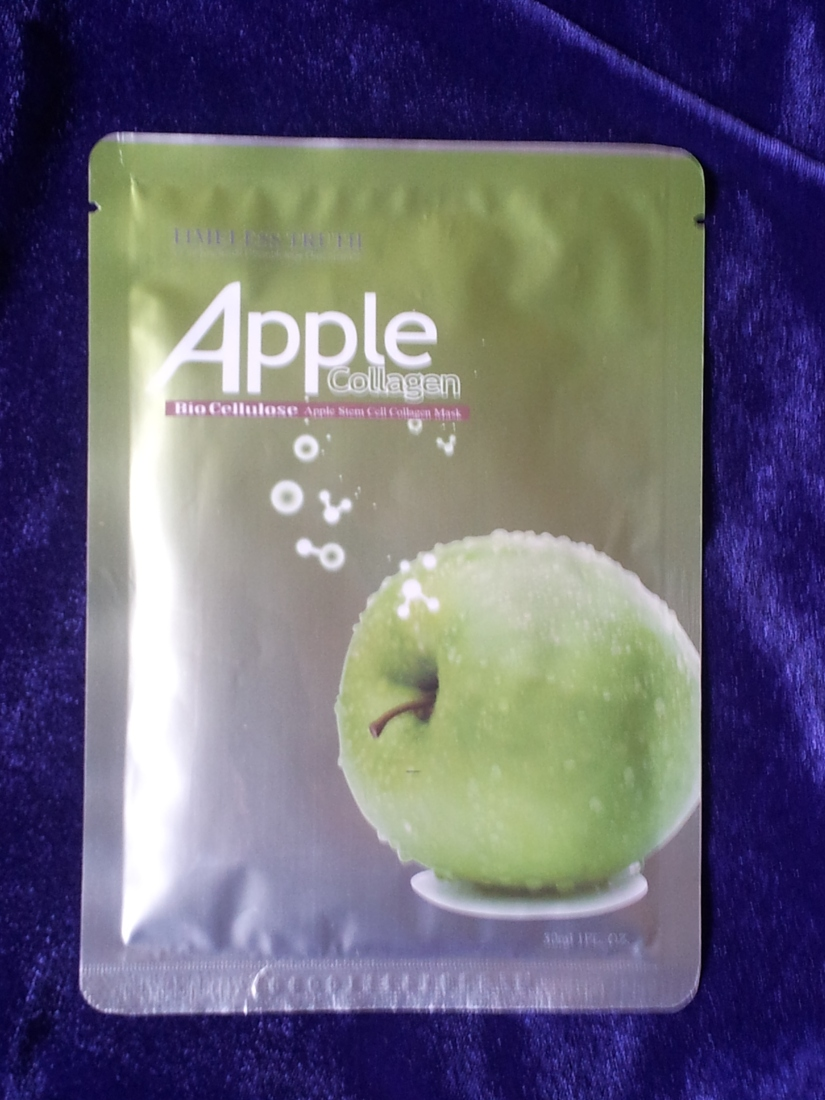 App;e Collagen Mask