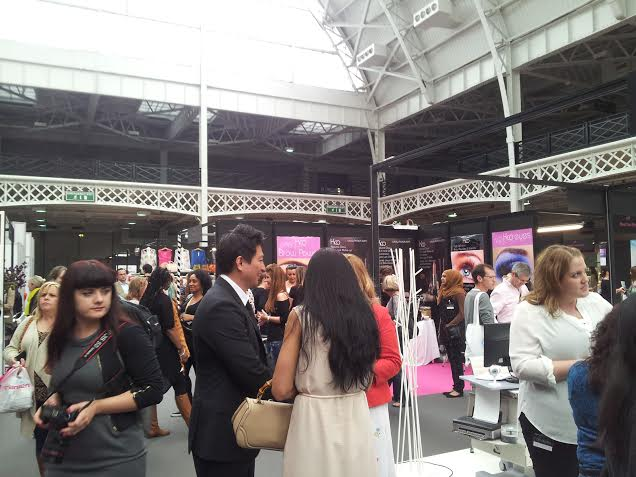 Anti Ageing Beauty Show