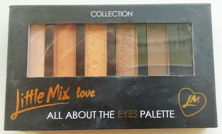 140817 Collection Palette