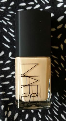 140819 NARS Foundation