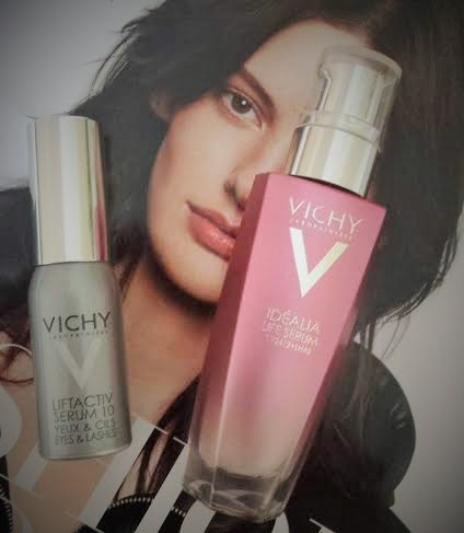 Vichy Idealia & Liftactiv