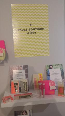 140910 Paul's Boutique