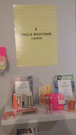140910 Paul's Boutique