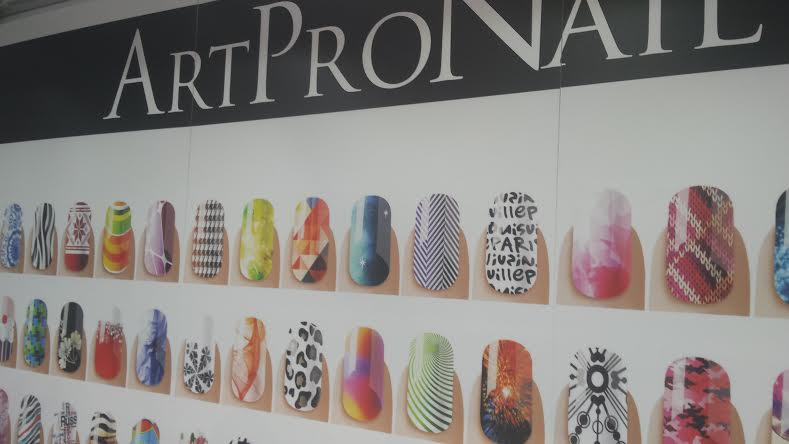My art pro nail experience strandonbeauty artpronail prinsesfo Image collections