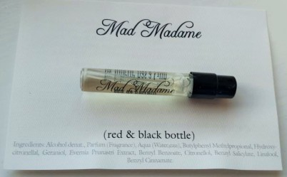 Mad Madame