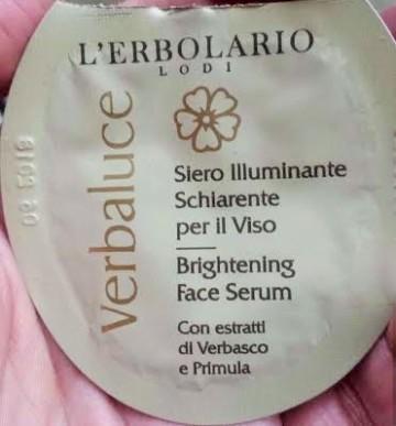 Brightening Serum