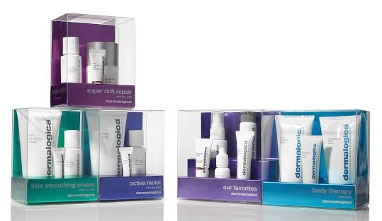 Review – Dermalogica Super Rich Repair Set | strandonbeauty