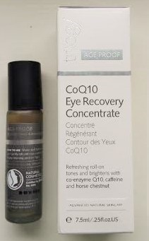 Eye Recovery Concentrate