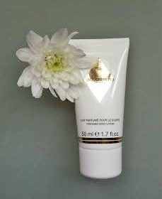 Boucheron Body Lotion