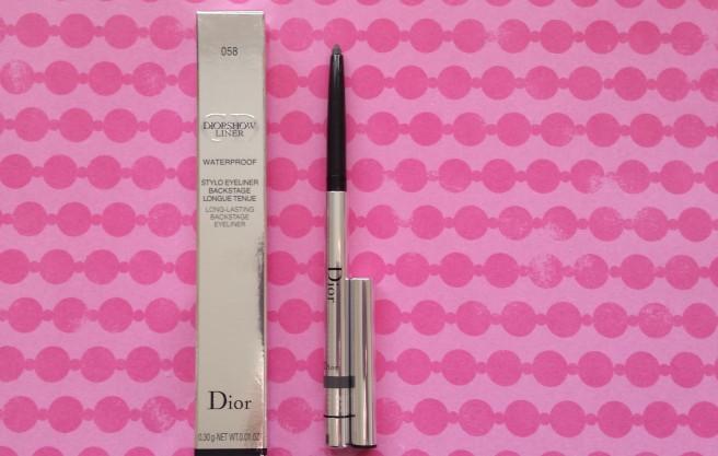 Dior Liner