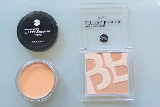 Bell BB Powder &  BB Mousse
