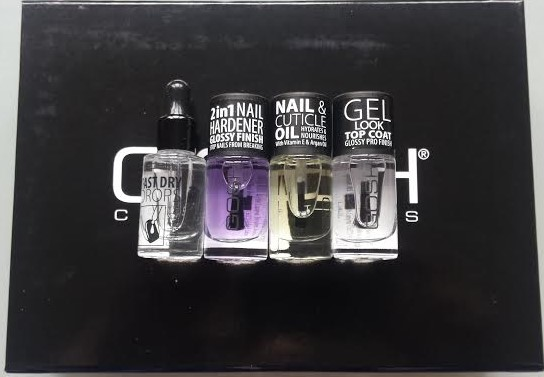 GOSHnailproducts