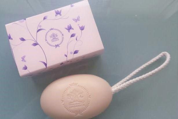 Eco Chic Soap