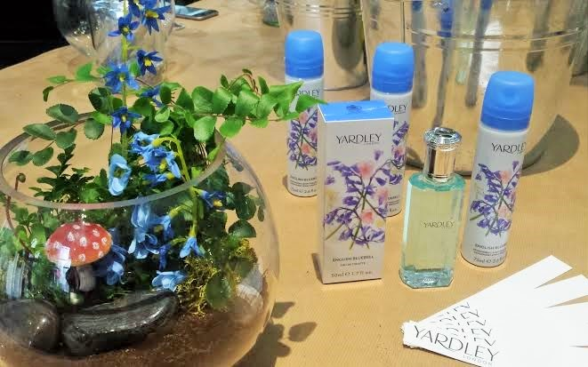 Yardley English Bluebells EDT