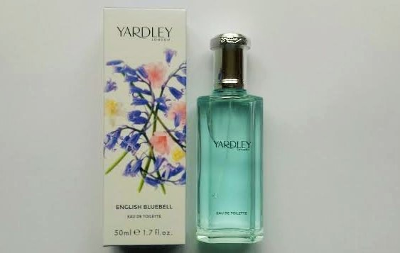 Yardley English Bluebells