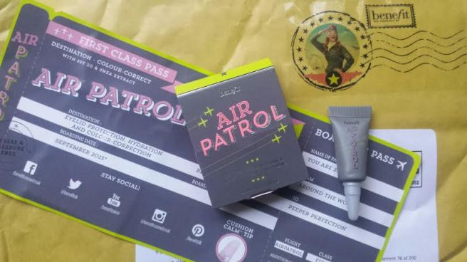 Benefit Air Patrol Eye Primer