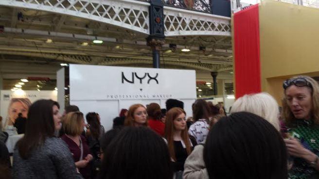 Nyx queue