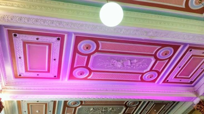 Pillar Hall2