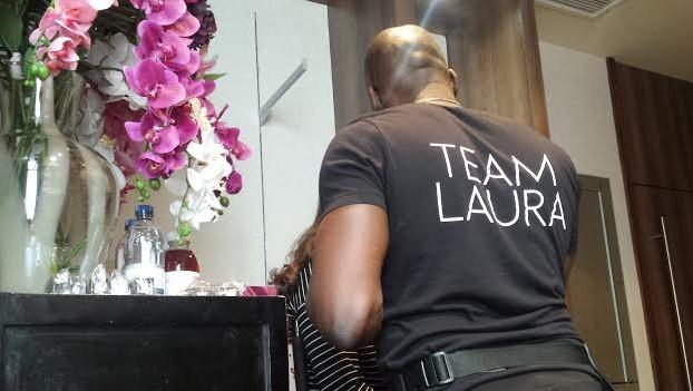 Team Laura