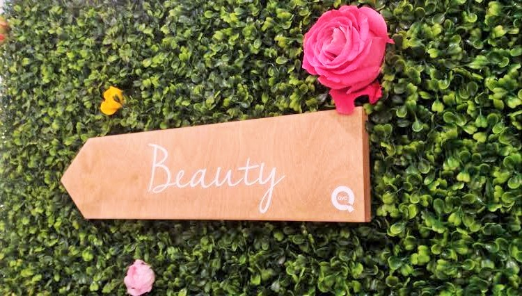 Beauty Sign