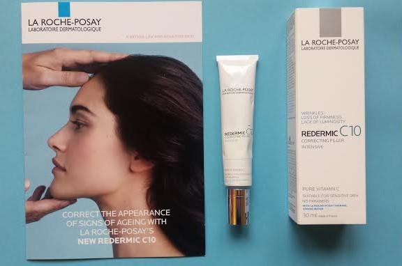 La Roche Posay Redermic C10