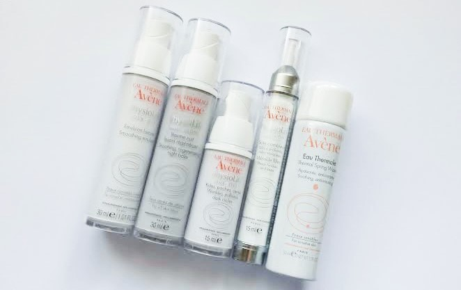 avene physiolift