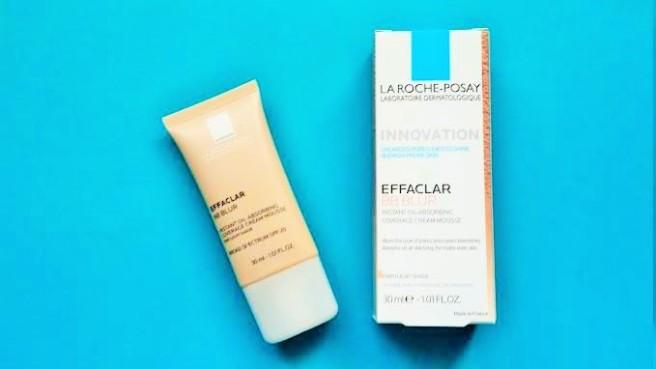Effaclar BB cream 5