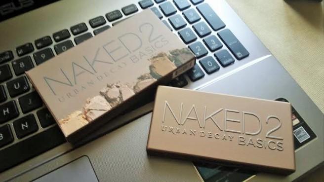 Naked 2 Basics 2