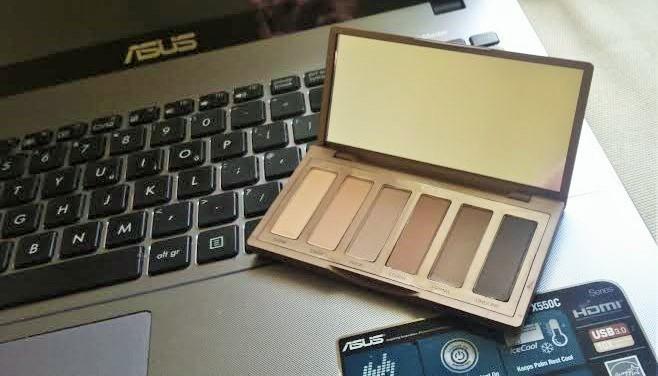 Naked 2 Basics
