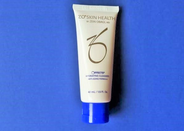 Zo Hydrating Cleanser