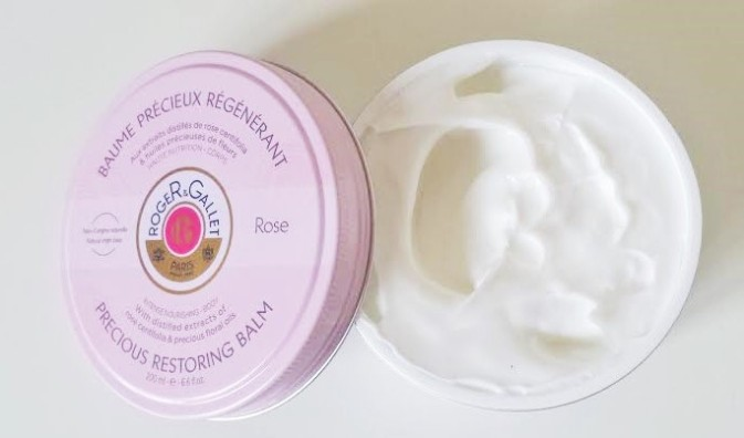 Precious Nourishing Body Balm