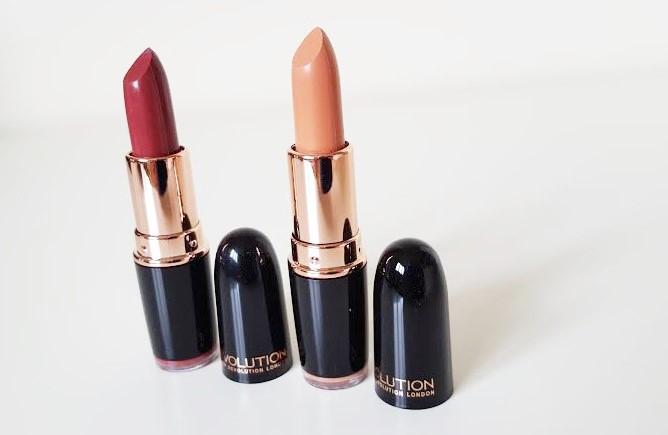 Iconic Pro Lipsticks
