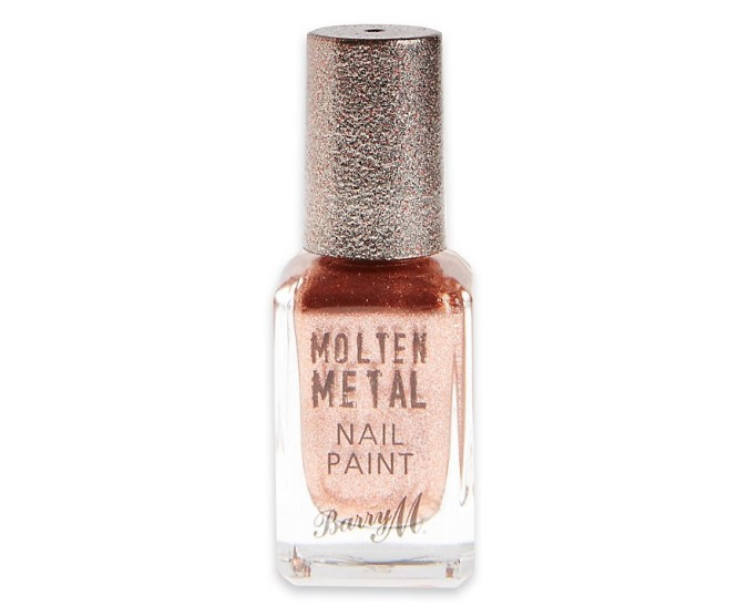 Barry M Molten Metal