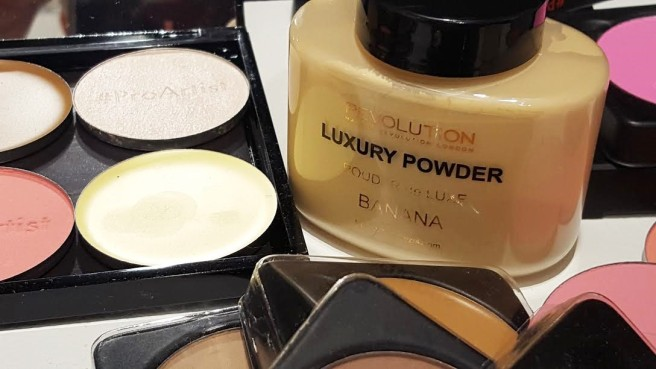 banana-powder