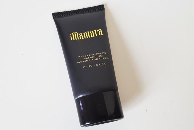 iMantara Hand Lotion