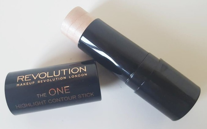 Make Up Revolution Highlight Contour Stick