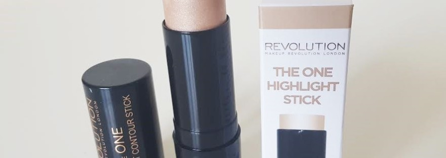 Make Up Revolution The One Highlight Stick