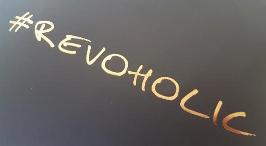 Makeup Revolution #revoholic