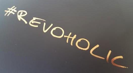 Makeup Revolution #revoholic