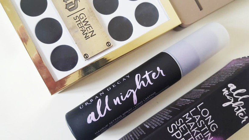 Urban Decay Al Nighter Spray