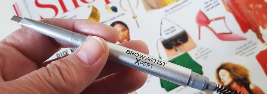L'Oreal Brow Artist Expert