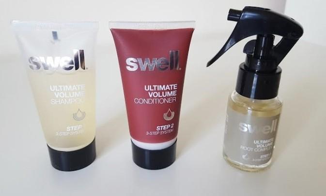 Swell Haircare
