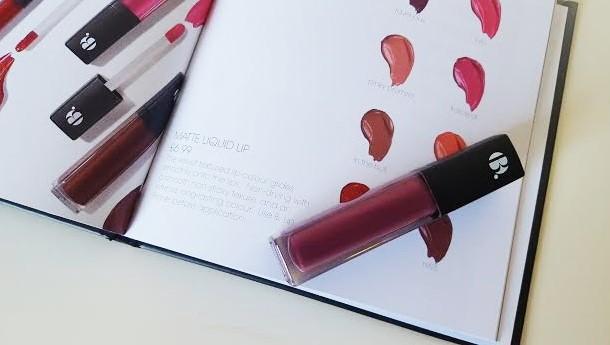 liquid lip