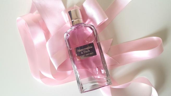 First Instinct Eau de Parfum