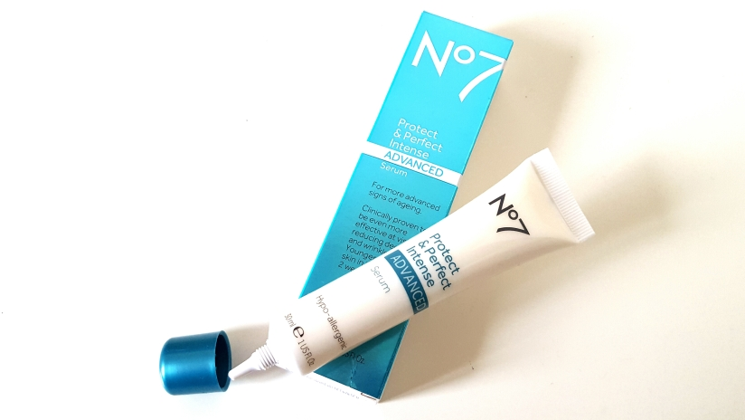 No 7 Protect & Perfect Intense Advanced Serum