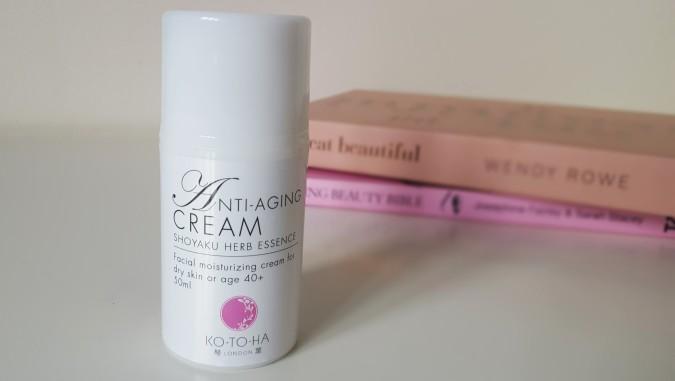 Kotoha Anti-Aging Cream