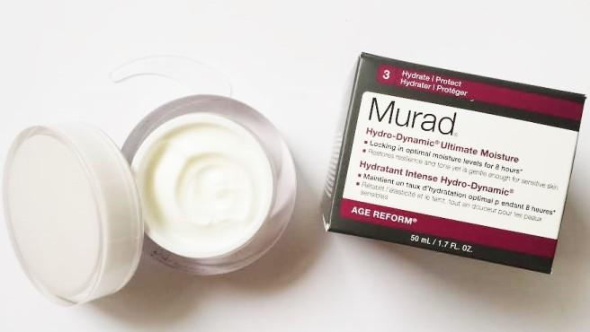 Murad Moisturiser (2)