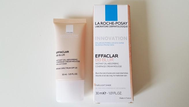 La Roche Posay Effaclar BB Blur